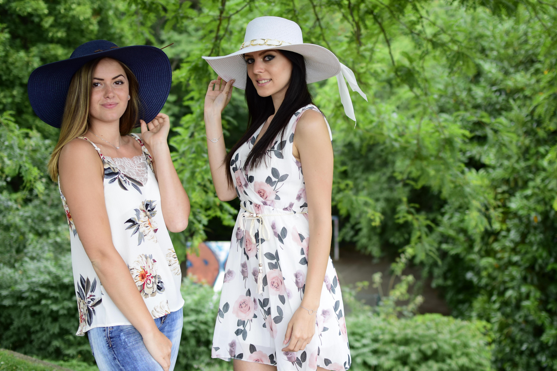 Chapeau femme paille cinelle boutique mode femme tendance pas cher